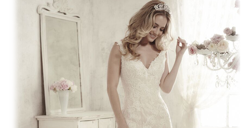Lisa Marie's Boutique - Wedding dresses and Evening wear
