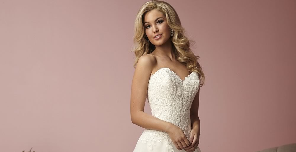 Wedding Dress range increased!<br />New wedding dresses and brands now in stock